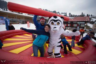 Telemarkfest 2016 Freitag Après Ski