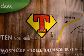 Telemarkfest 2016 Mittwoch