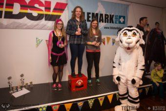 Telemarkfest 2016 Samstag Siegerehrung