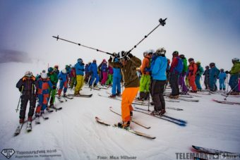 Telemarkfest 2016 Sonntag