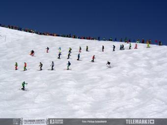 Telemarkfest 2015 Sonntag